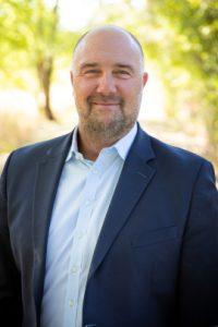 CEO, Justin Goheen